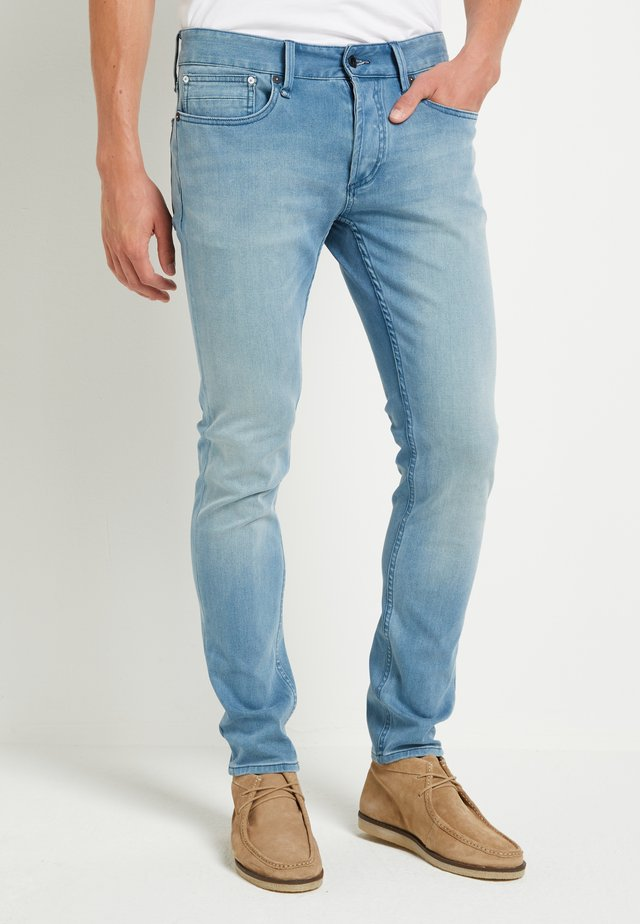 BOLT - Slim fit jeans - blue