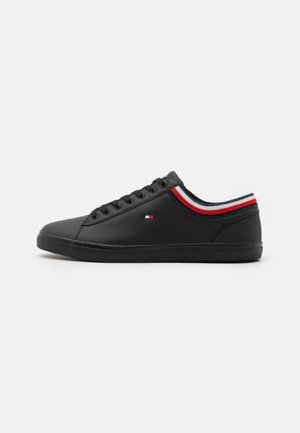 ESSENTIAL - Sneakersy niskie - black