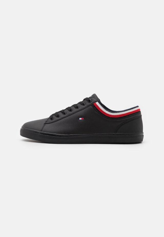 ESSENTIAL - Sneakers - black