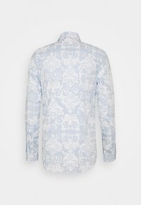 Versace Jeans Couture - SHIRTING PRINT LOGO - Shirt - blue - 1