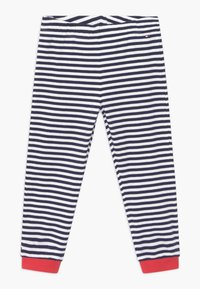 Tommy Hilfiger - BABY STRIPED GIFTPACK SET - Pantalones - blue - 2