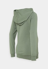 Anna Field MAMA - NURSING - Sweatshirt - Hoodie - green - 1