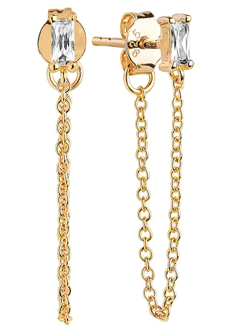 Sif Jakobs Jewellery Ohrringe - Gelbgold/goldfarben