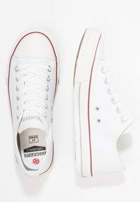 Dockers by Gerli - Sneakers laag - white - 3