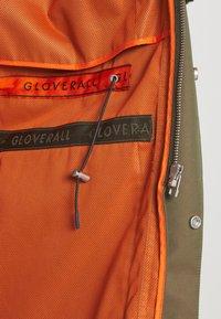 Gloverall - SEVERN PARKA - Parka - green - 6