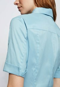 BOSS - BASHINI - Blouse - light blue - 4