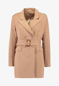 Love Copenhagen - Short coat - camel - 5
