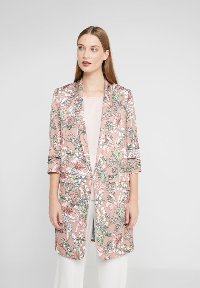 LOU SUMMER COAT - Wollmantel/klassischer Mantel - light pink