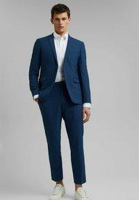 Esprit Collection - Blazer jacket - blue - 1