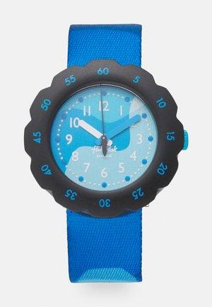 KEEP THE SEACRET UNISEX - Ure - blue