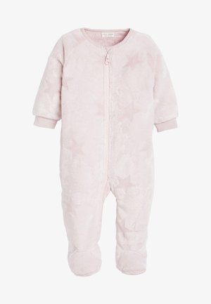 Sleep suit - pink