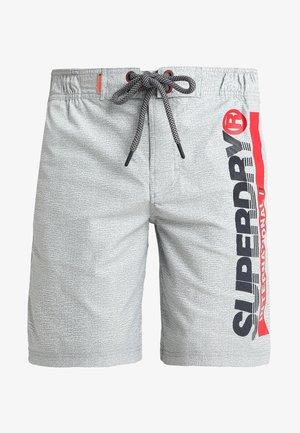 Swimming shorts - platinum grit