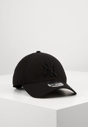 STRETCH SNAP - Gorra - black
