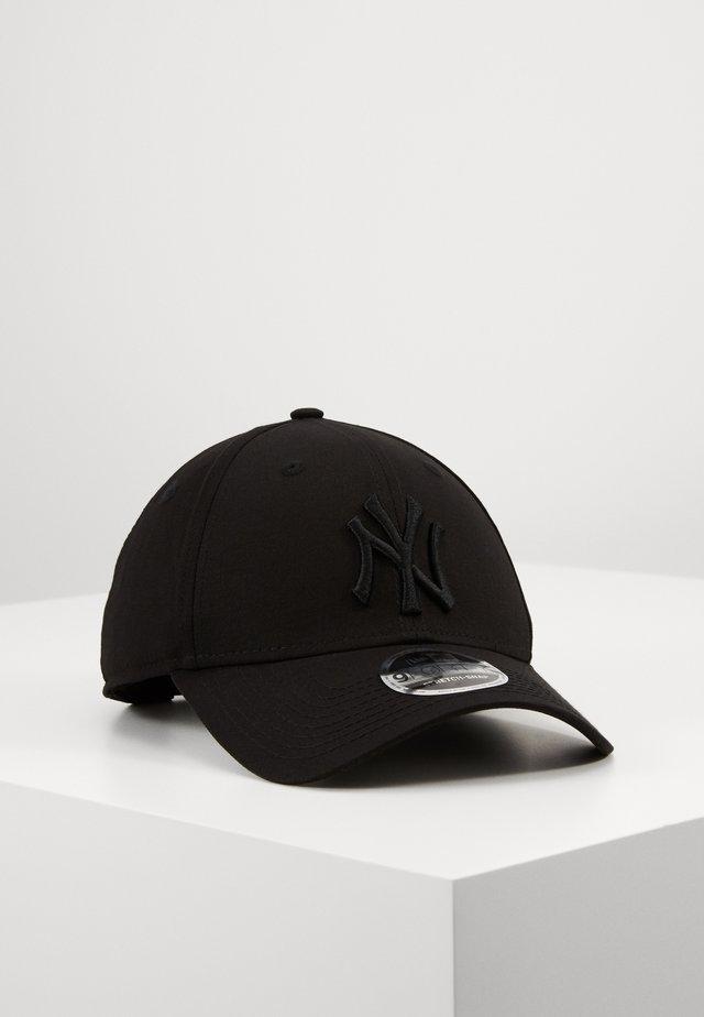 STRETCH SNAP - Cap - black
