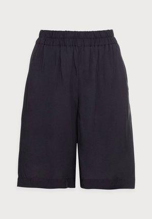 GISLA - Shorts - blue deep