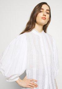 See by Chloé - Košile - white - 3