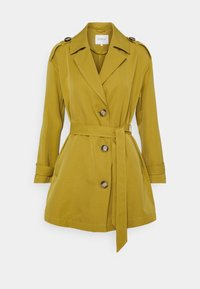 ONLY Petite - ONLLINE - Trench - ecru olive - 0
