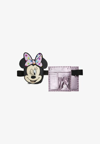 MINNIE MOUSE BELTED BAG