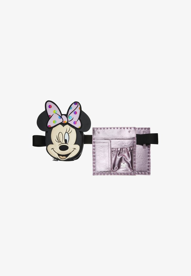 MINNIE MOUSE BELTED BAG - Toilettas - -