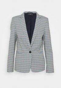 Esprit Collection - Żakiet - pastel blue - 5