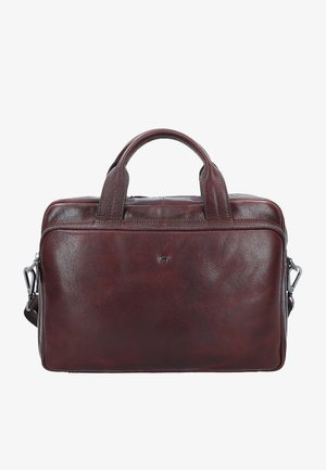 PARMA  - Briefcase - brown