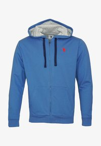 U.S. Polo Assn. - Zip-up sweatshirt - blau - 0
