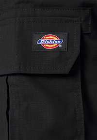 Dickies - MILLERVILLE - Shorts - black - 4