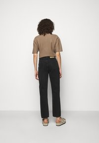 Won Hundred - BILLY - Straight leg jeans - dark grey - 2