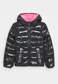 Replay - Winter jacket - black - 0