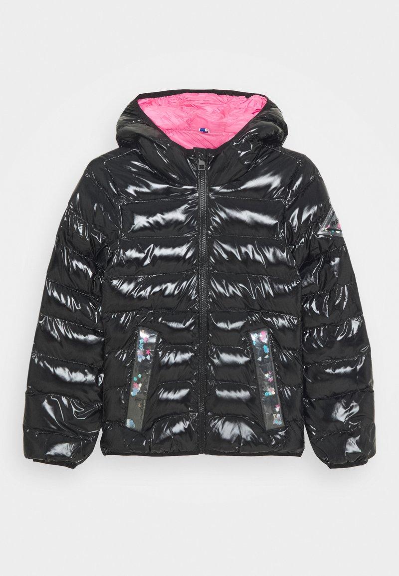 Replay - Winter jacket - black