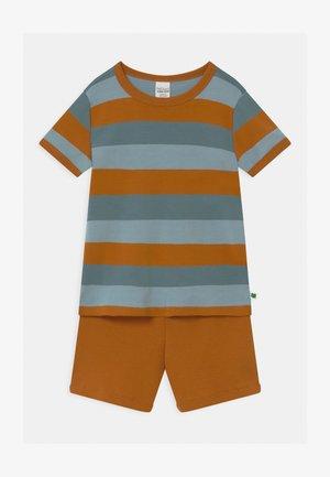 EXCLUSIVE LOUNGEWEAR BOY - Pyjama set - blue