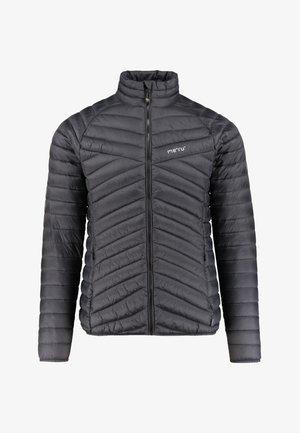 COLLINGWOOD - Winter jacket - black