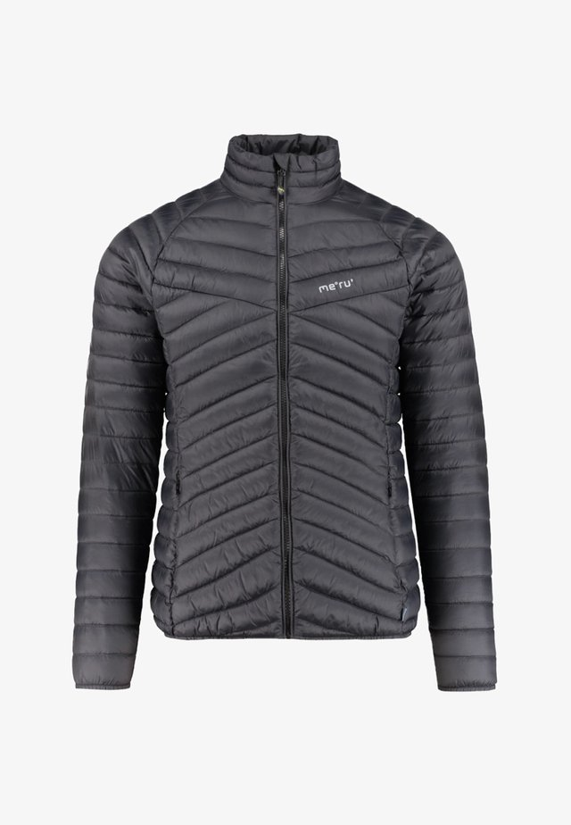 COLLINGWOOD - Winter jacket - black