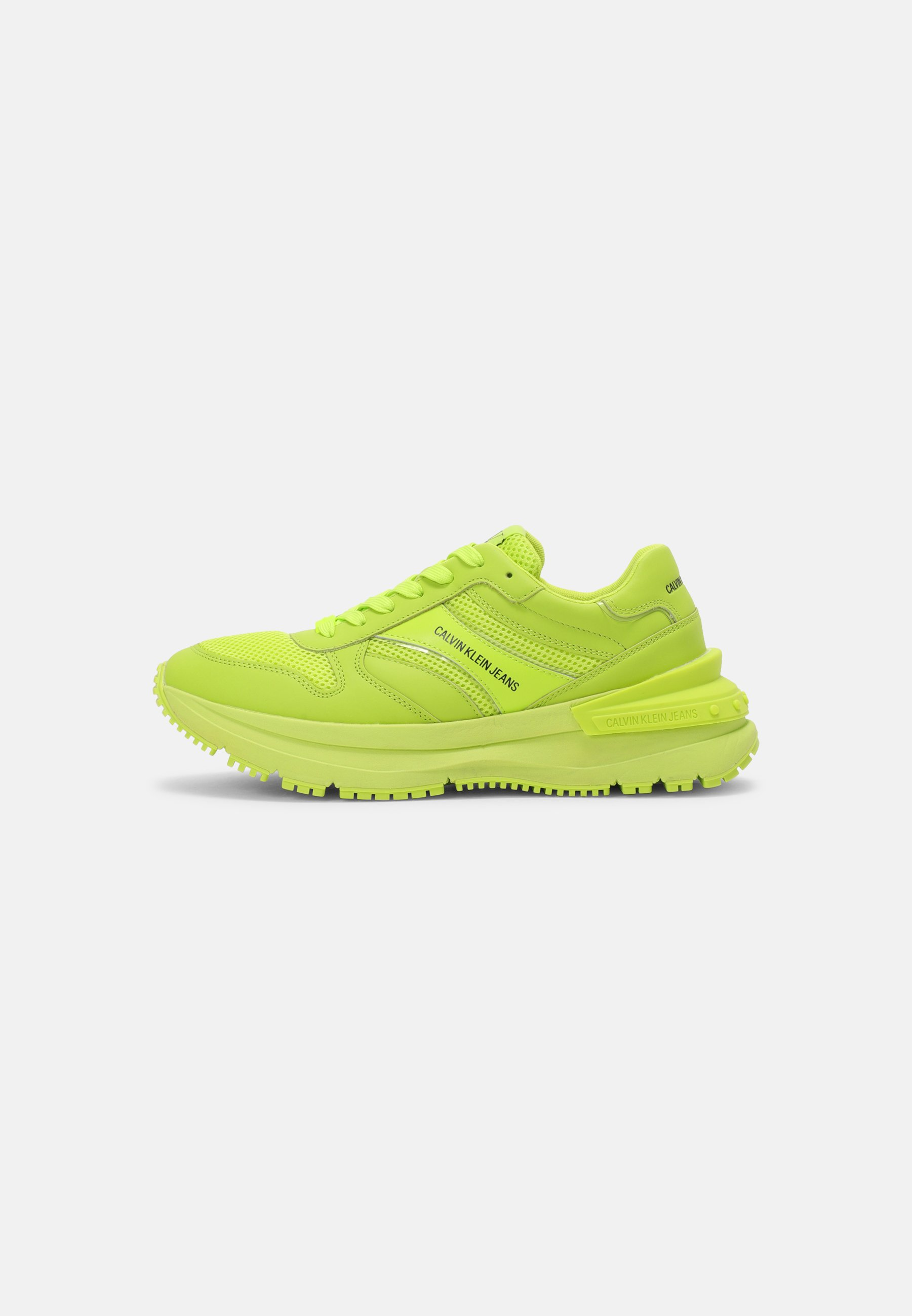 Homme RUNNER LACEUP SNAP - Baskets basses