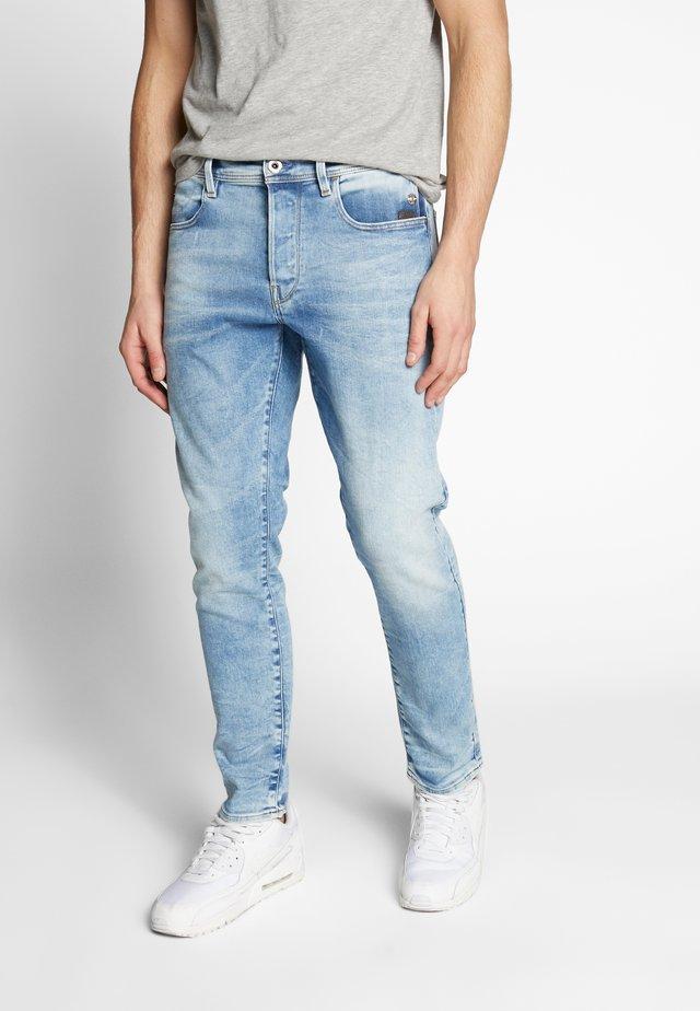 BLEID SLIM - Jean slim - heavy elto pure superstretch - vintage striking blue