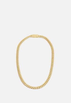 CHAIN NECKLACE - Necklace - gold-coloured