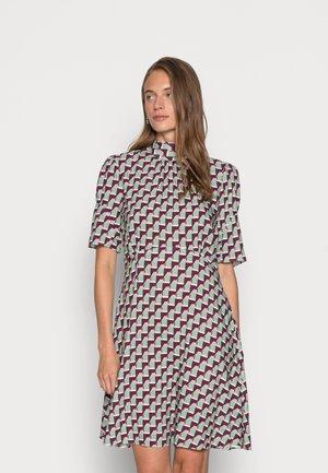 CLOSET TIE BACK A LINE - Cocktail dress / Party dress - mint
