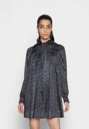 DORY DRESS - Blousejurk - grey