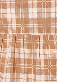 Faithfull the brand - ERYN MINI DRESS - Denní šaty - orange - 2