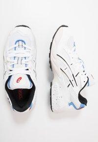ASICS SportStyle - GEL-KAYANO 5 - Sneakers - white - 1
