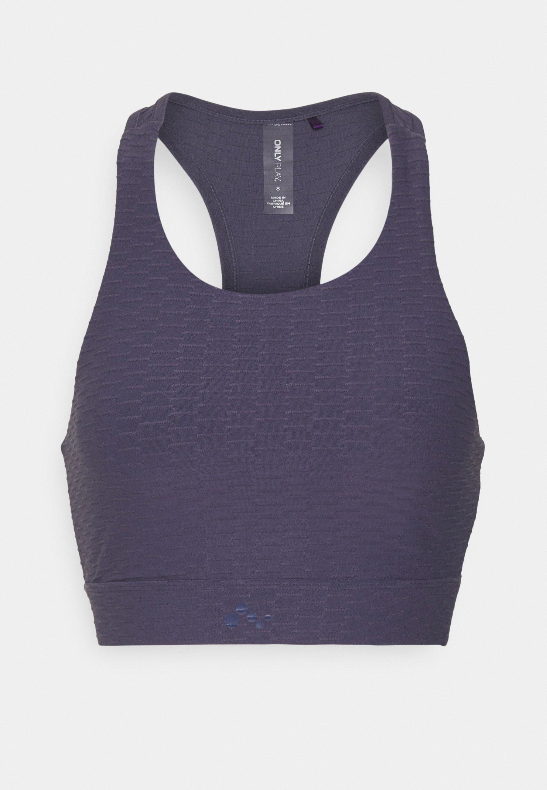Women ONPASHUA BRA - Medium support sports bra