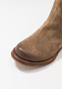 Felmini Wide Fit - COOPER - Vysoká obuv - fat momma - 2