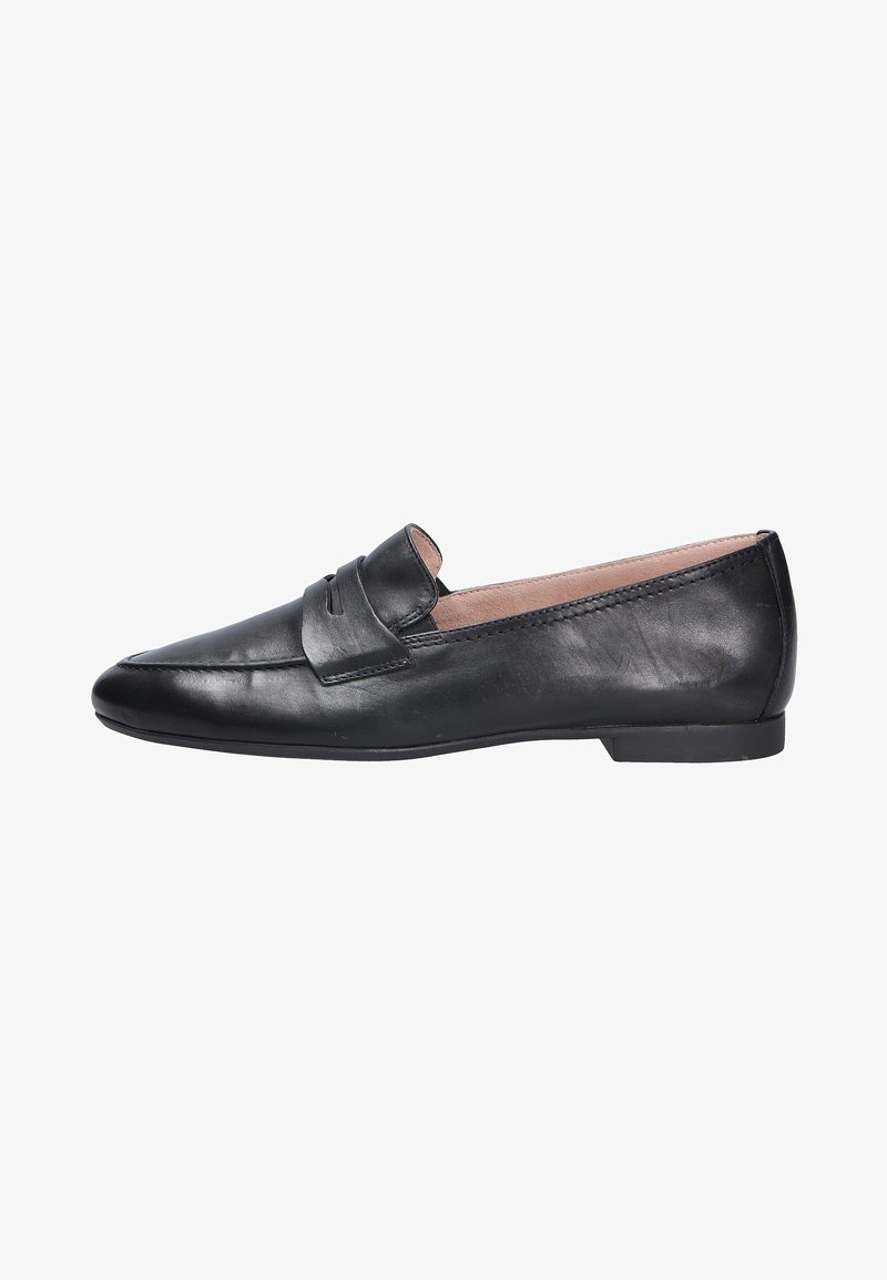 Paul Green - FASHION - Slip-ons - black