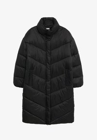 Mango - KELLOGS - Winter coat - noir - 6