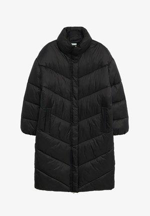KELLOGS - Płaszcz zimowy - noir