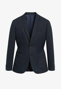 Mango - COLA - Blazer jacket - blau - 6