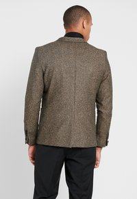 Twisted Tailor - SNOWDON - Giacca - brown - 2