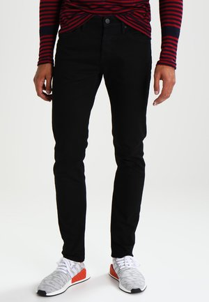 YVES  - Slim fit jeans - black ultra move