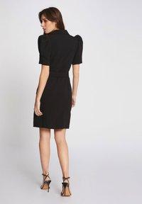 Morgan - Shift dress - black - 2