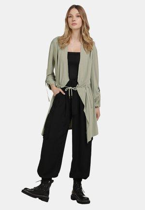 Short coat - minze